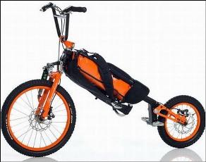 Топ-10 лучших концептуальных велосипедов