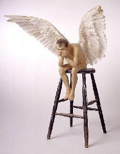 Ron Mueck Hyper-Realist Sculptor