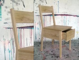 Идеальный стул