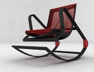 Кресло качалка или стул?