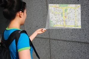 Maptor карта