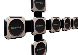 Sonea – уникальный преобразователь