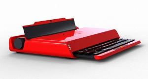 Современные печатные машинки