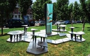 Zonaterra – место отдыха и разговоров