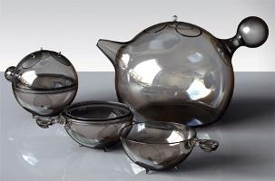 Dione Tea Set – подарок любителям чая