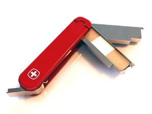 Швейцарский нож-миротворец