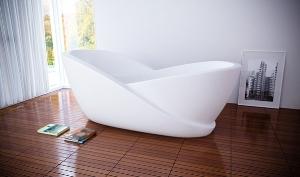Ванна: upgrade