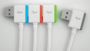 Бесконечные USB-порты